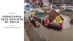 Jysk Rc Truck 10 year anniversary