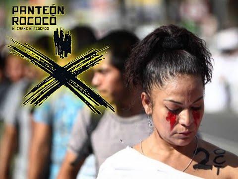 Panteón Rococó - Punk O, Asesinos & Arréglame El Alma VERSIÓN VIVE LATINO 2013