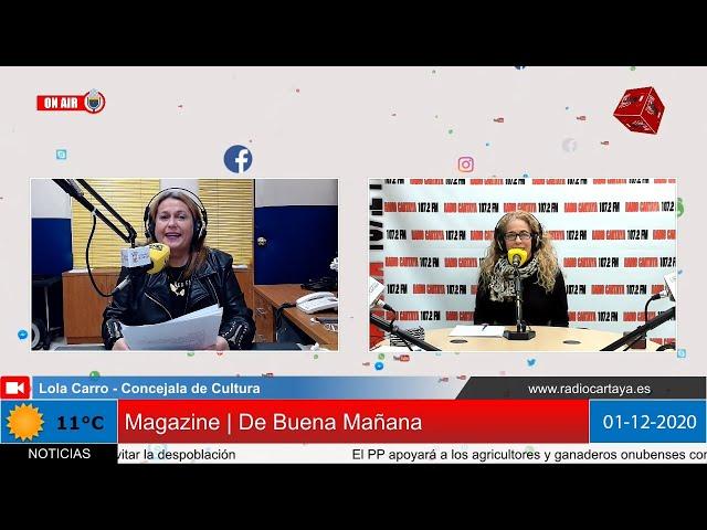 Radio Cartaya   Éxito rotundo en el XV Ciclo de Teatro de Otoño de Cartaya