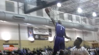 Kaleb Joseph #1 Player from New Hampshire - Early Season Highlights