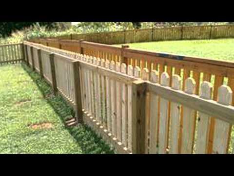 Nashville Fence Contractor - Yard Dog Fencing And Decks