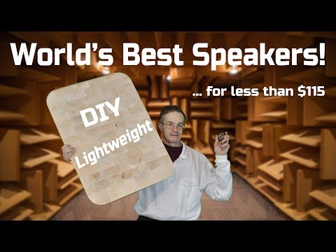 World's Best Speakers!