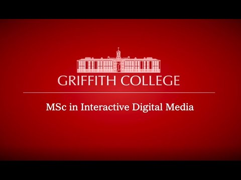 What is Interactive Digital Media?