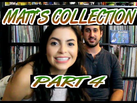 Coolest Vinyl Record Box Sets (Matt's Collection PART 4)