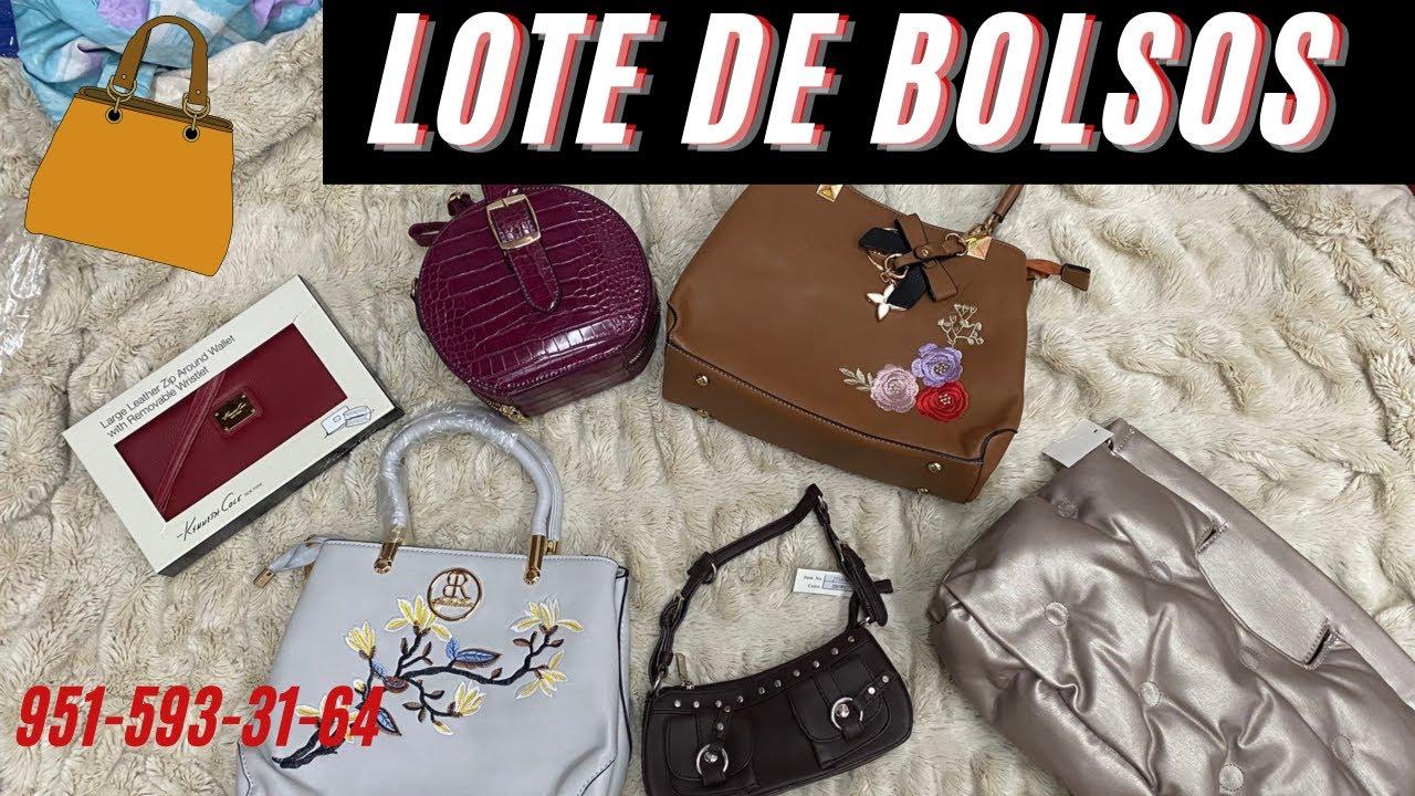 Lotes de bolsos nuevos! Pacas y lotes de oaxaca #enviogratis