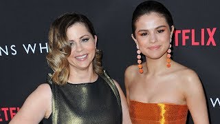 Selena Gomez RECONCILES With Mom After Justin Bieber Breakup!