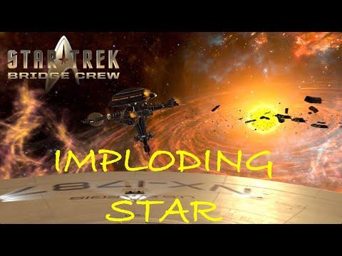 Star Trek Bridge Crew Ep 2 The Sun And The Shield [HD PC VR] Video |