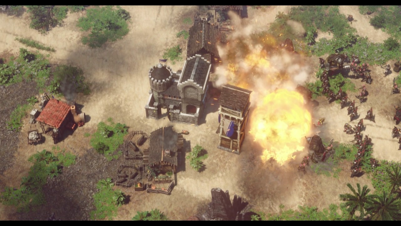 ELEX and SpellForce 3 PAX East Hands-on Preview