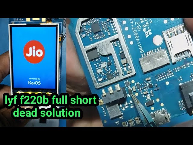 Lenovo A6020a40 Flash After Dead Solution