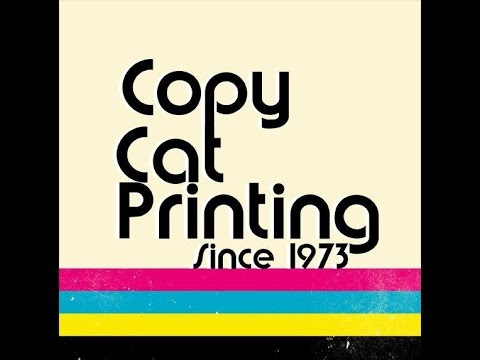 Copy Cat Printing Las Vegas