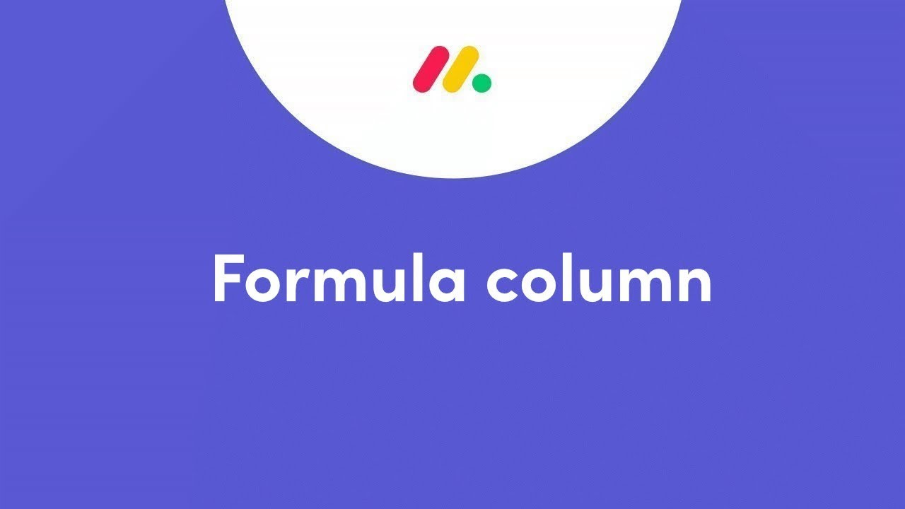 The Formula Column - Explanation and Use Cases – Hey  Ask us anything!