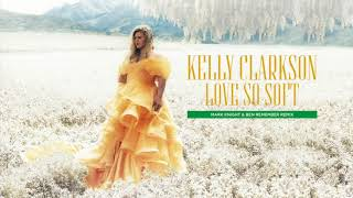 Kelly Clarkson  Love So Soft Mark Knight... @ www.OfficialVideos.Net