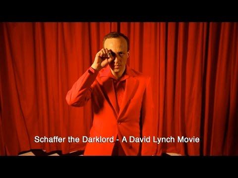 Schaffer the Darklord -