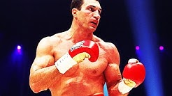 Wladimir Klitschko - The Best Knockouts (Top 10)