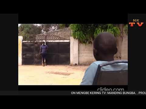 ON MENGBE KERING TV: MANDING BUNKILING