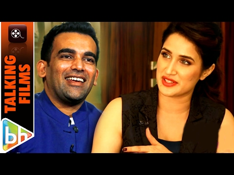 Sagarika Ghatge On Zaheer Khan | I Am Sure He'll Watch Irada | EXCLUSIVE