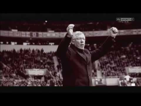 Alex Ferguson - (In My Life - Sean Connery)