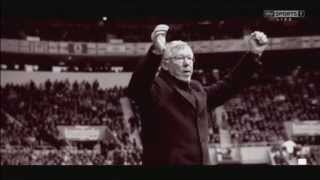 Alex Ferguson - (In My Life - Sean Connery)