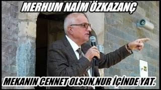 Merhum Naim Özkazanç'ın Sene i Devriyesinde Geleneksel Lokma Hayratı,24 Şubat 2017 ( Slayt )