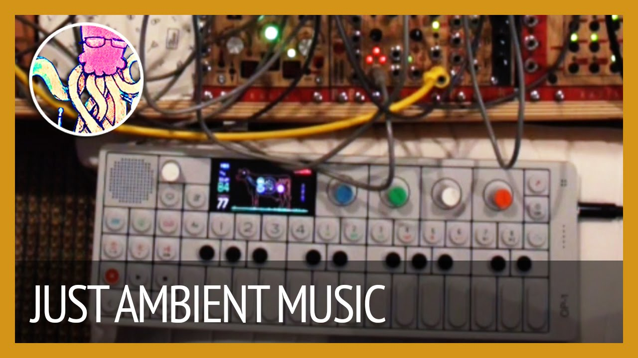 deep ambient stereo music w op 1 ipad crystalline eurorack modular synth ttnm youtube. Black Bedroom Furniture Sets. Home Design Ideas