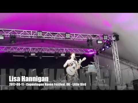 Lisa Hannigan - Little Bird - 2017-08-11 - Copenhagen Haven Festival, DK