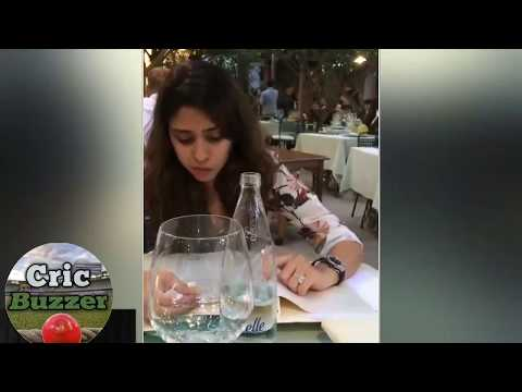 Rohit Sharma's Wife Ritika Sajdeh Private Funny Videos (2018) : Unseen Footage thumbnail