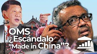 CHINA y la OMS ¿Por qué se acepta la PSEUDOCIENCIA en plena crisis del CORONAVIRUS? - VisualPolitik