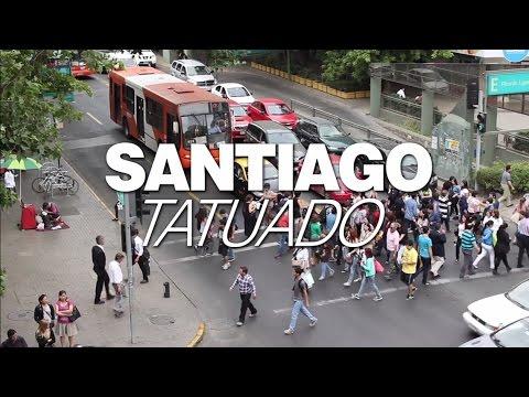 """""""Santiago Tatuado"""""""