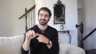 My Baby Is Deaf | Nyle DiMarco