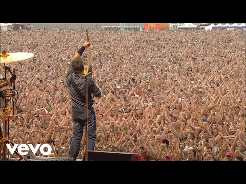 Outlaw Pete (Live In Hyde Park, 2009)