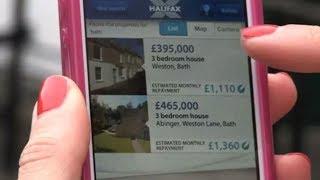 Halifax HomeFinder App