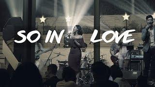 SO IN LOVE - MARION JOLA [LIVE AT MEZZANINE YOGYAKARTA - 30 OKT 2018] mp3