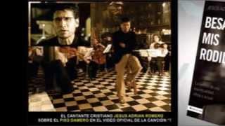 RELACIÓN: Jesus Adrian Romero (Masón - Jesuita) y Las Crónicas de Narnia por: J.A Valladares