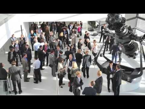 ZEISS Forum: Conference - Event - Museum