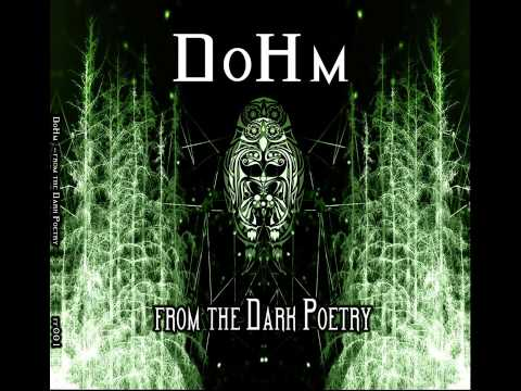 Dark forest - Dohm From The Dark Poetry