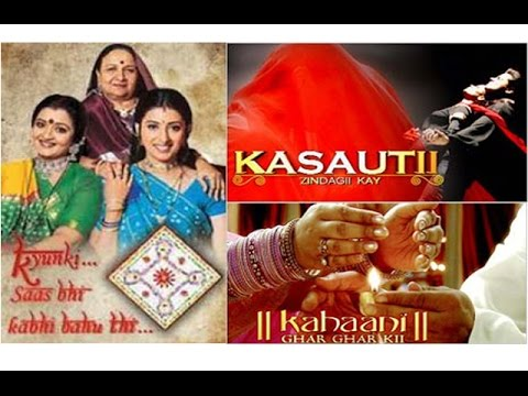 Longest Running TV Shows In India !