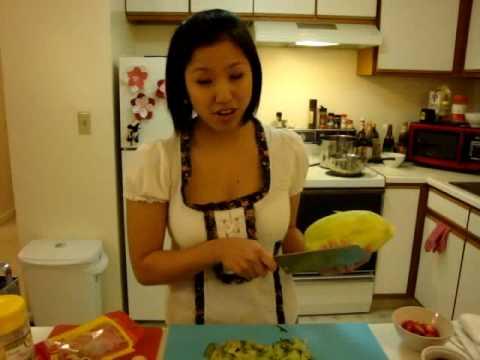 Papaya Salad Old Version Hot Thai Kitchen