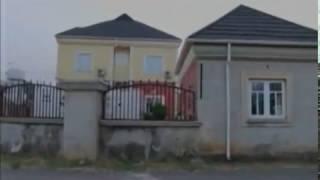 POLICE RAID ON PATIENCE JONATHAN's ABUJA HOME