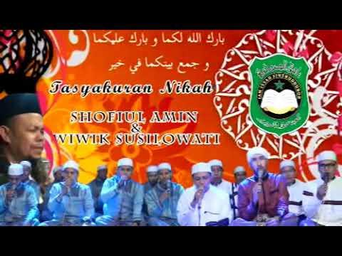 Az Zahir Pekalongan feat Asyiqol Musthofa Pekalongan