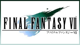 Is Final Fantasy VII Worth Playing Today? - SNESdrunk
