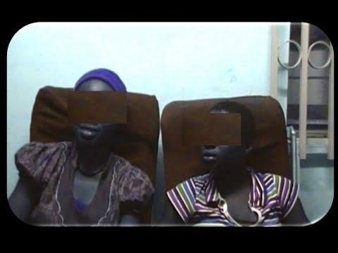DOCUMENTARY FILM ON HUMAN TRAFFICKING BURKINA FASO
