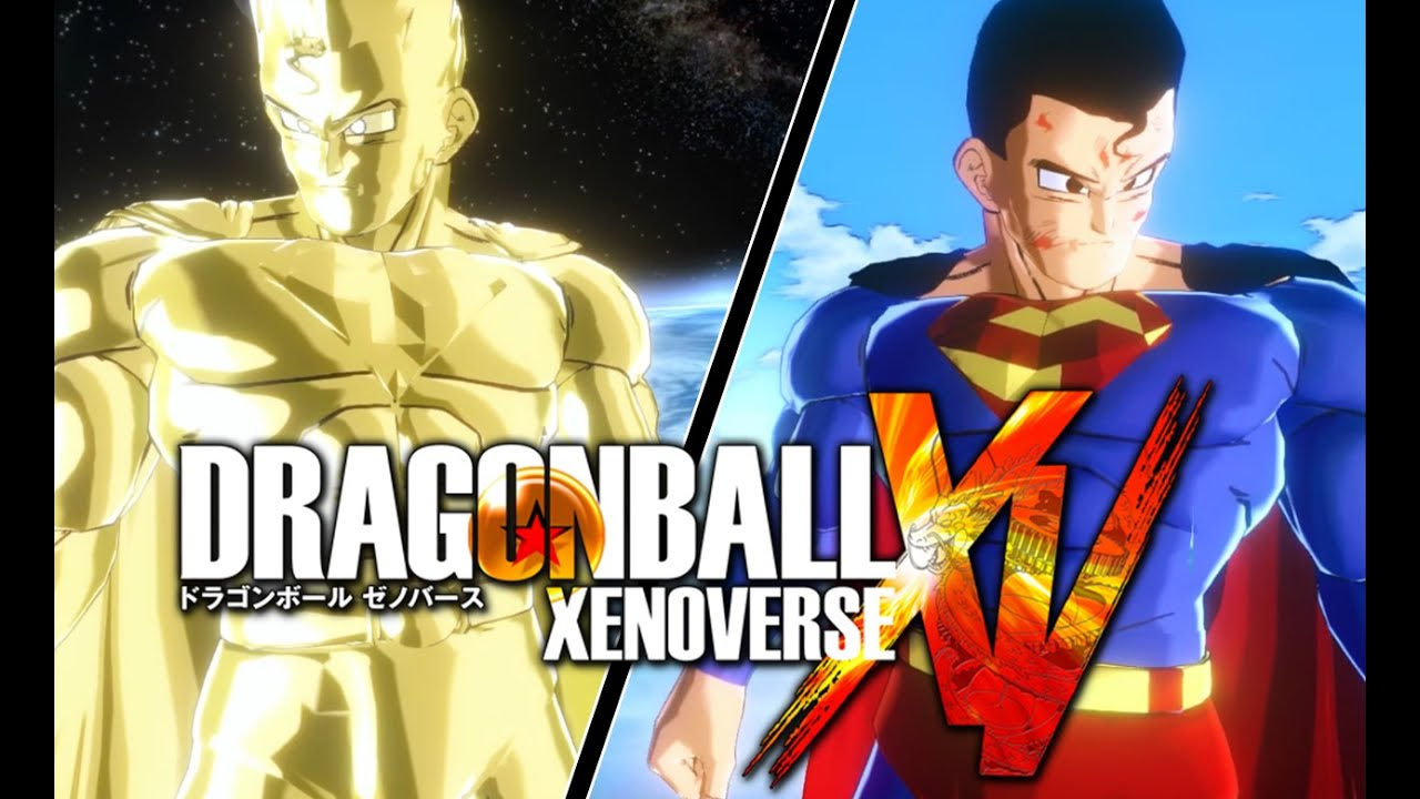Superman Prime vs. Super Saiyan Blue Goku, Lord Beerus ...