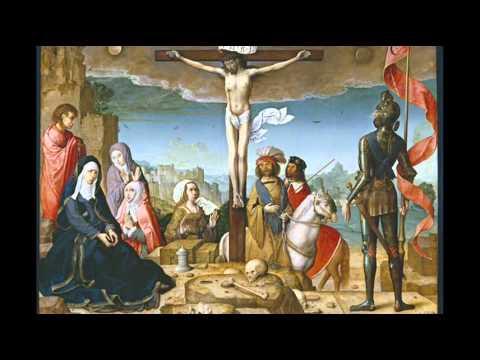 REQUIEM (Missa Pro Defunctis a 5) [Introitus - Kyrie] - Cristóbal de Morales (c.1500 - 1553)