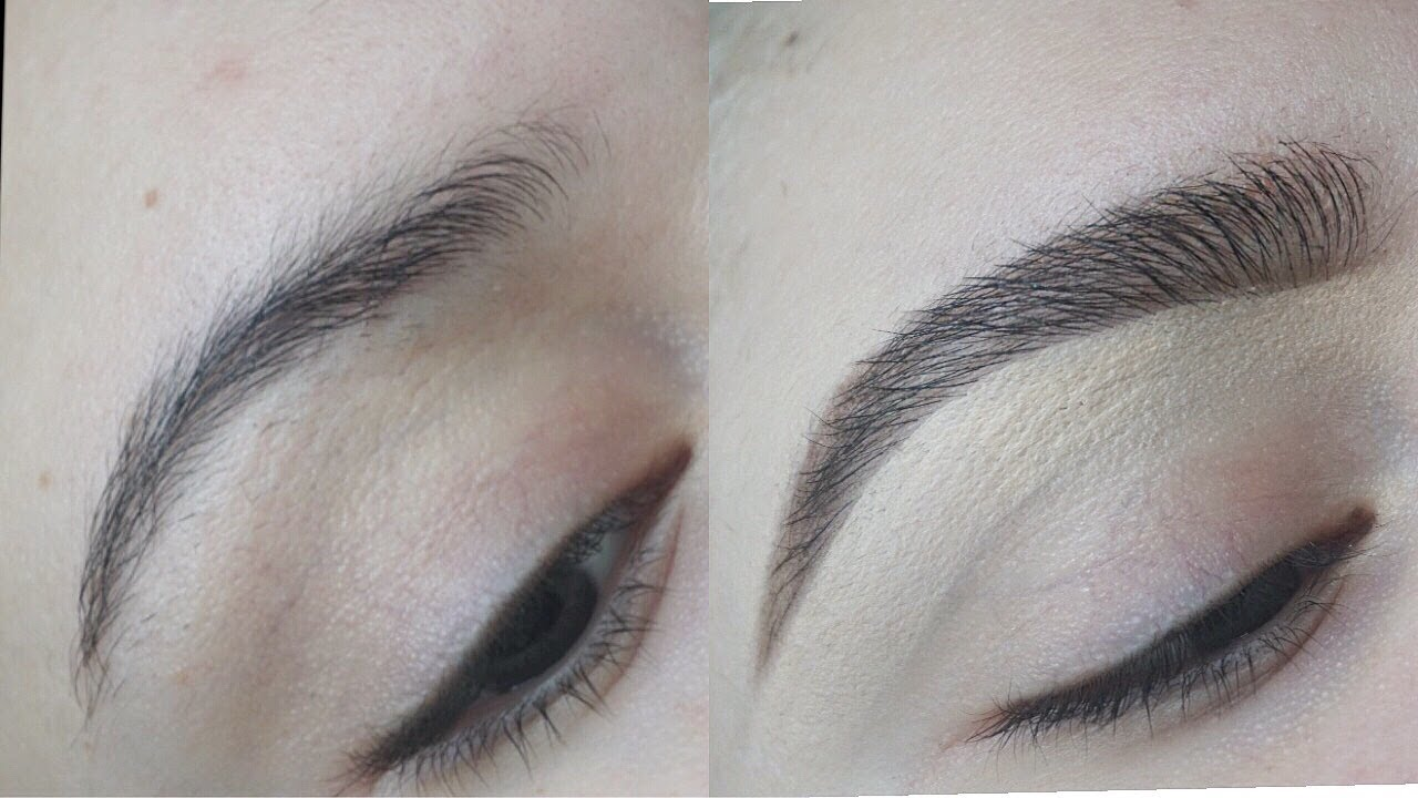 2018 eyebrow tutorial step by step perfect for beginners youtube 2018 eyebrow tutorial step by step perfect for beginners baditri Images