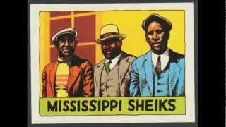 "Mississippi Sheiks ""That"
