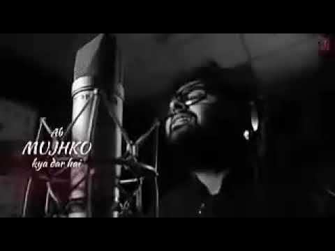 Maiyaa Teri Jai Jaikar Arijit Singh Whatsapp Status Lyrics Video