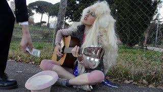 Lady Gaga - Venus official parody PRELUDE  by SALe & PePe