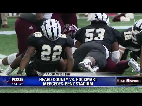 Heard County vs Rockmart