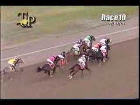 Request for Parole - WEBN Frog Stakes 2002