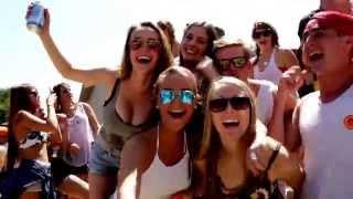 SCU Pi Kappa Alpha Presents: Farmageddon